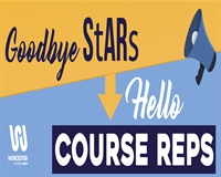 Goodbye StARs, Hello Course Reps
