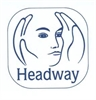 Headway Worcestershire logo