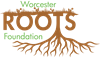 Worcester Roots Foundation logo