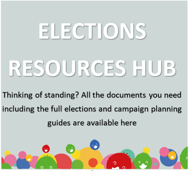 Elections Resources Hub