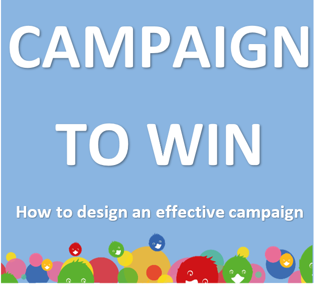 Download Campaign Planning Guide: Campaign to Win