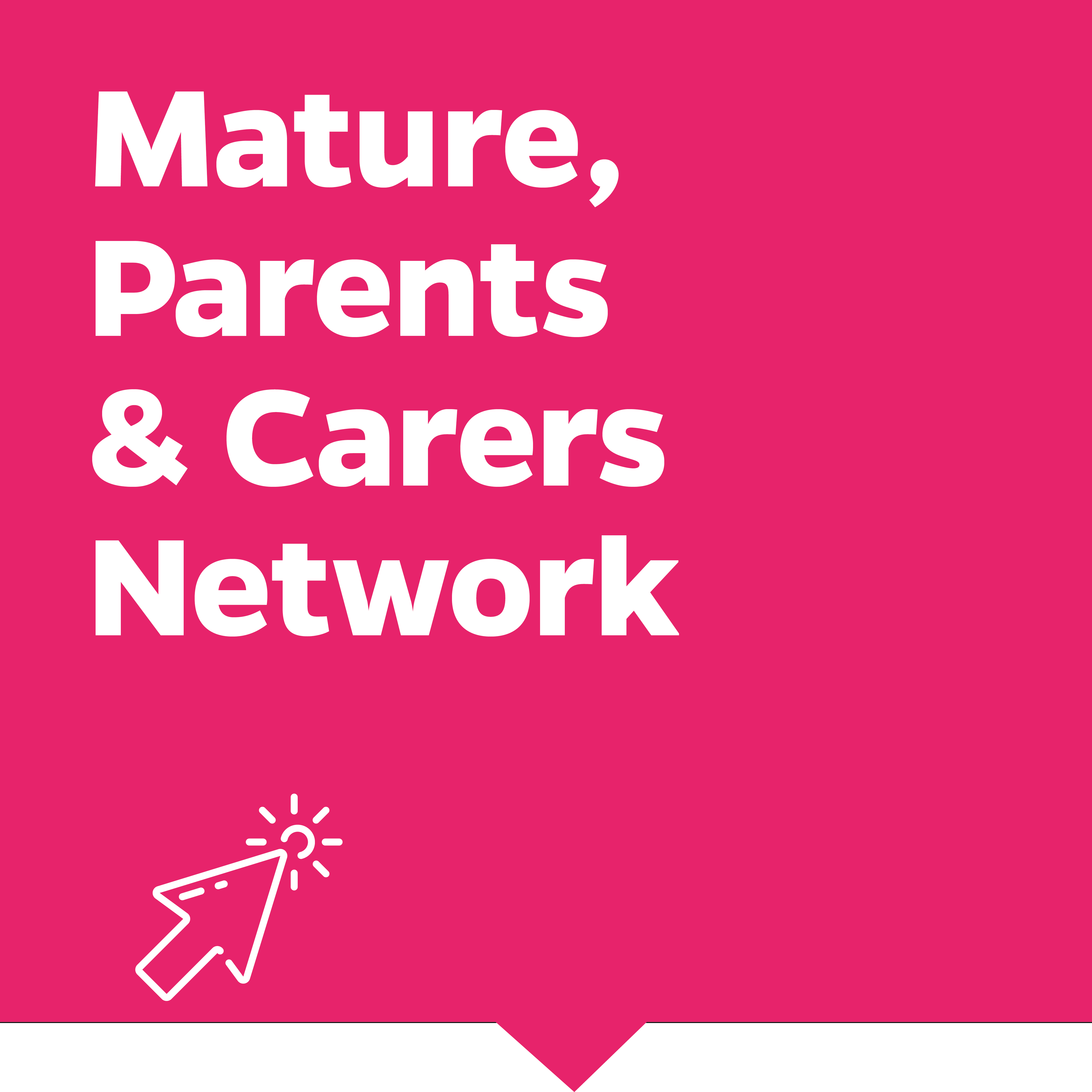 Mature, Parents and Carers Network