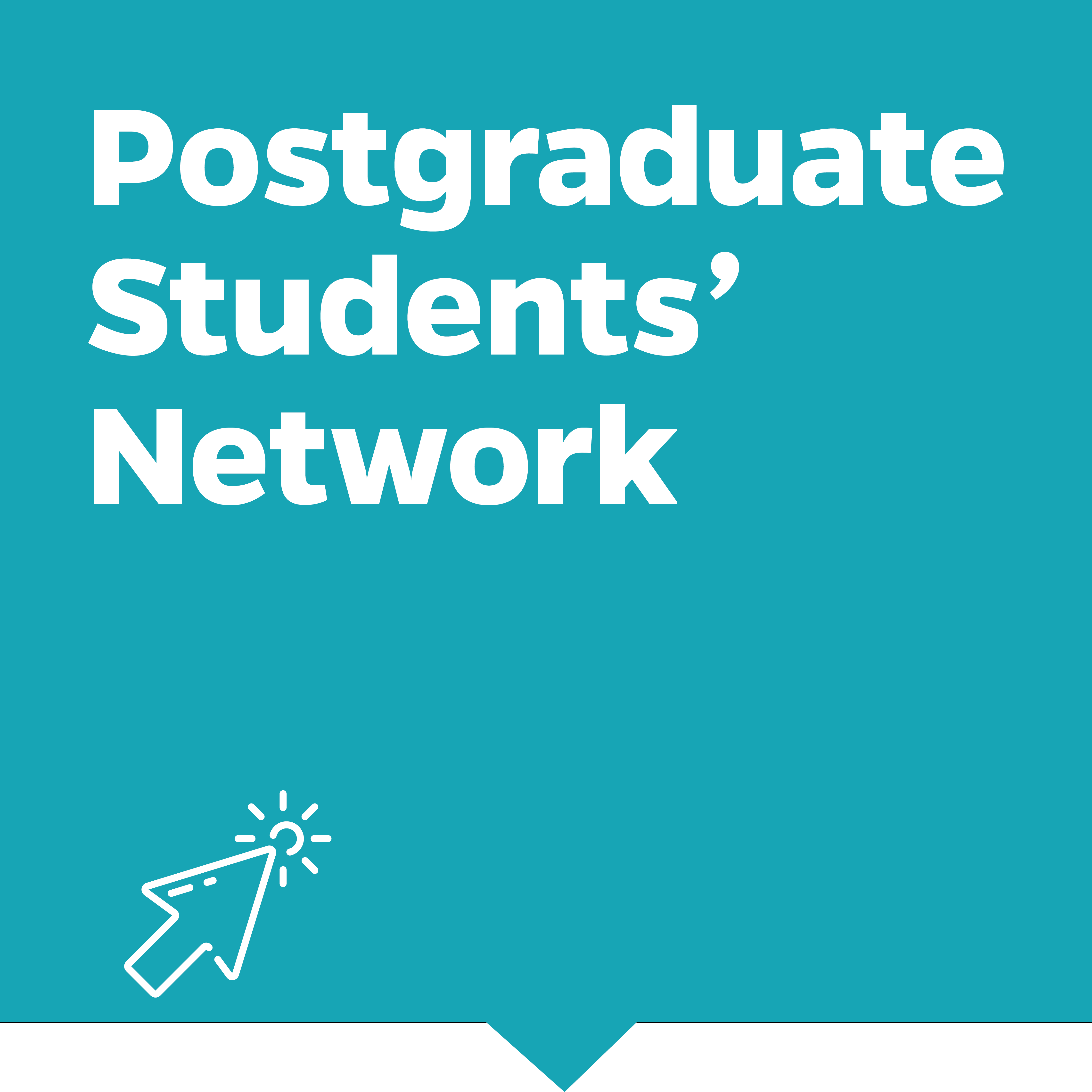 Postgraduate Students' Network