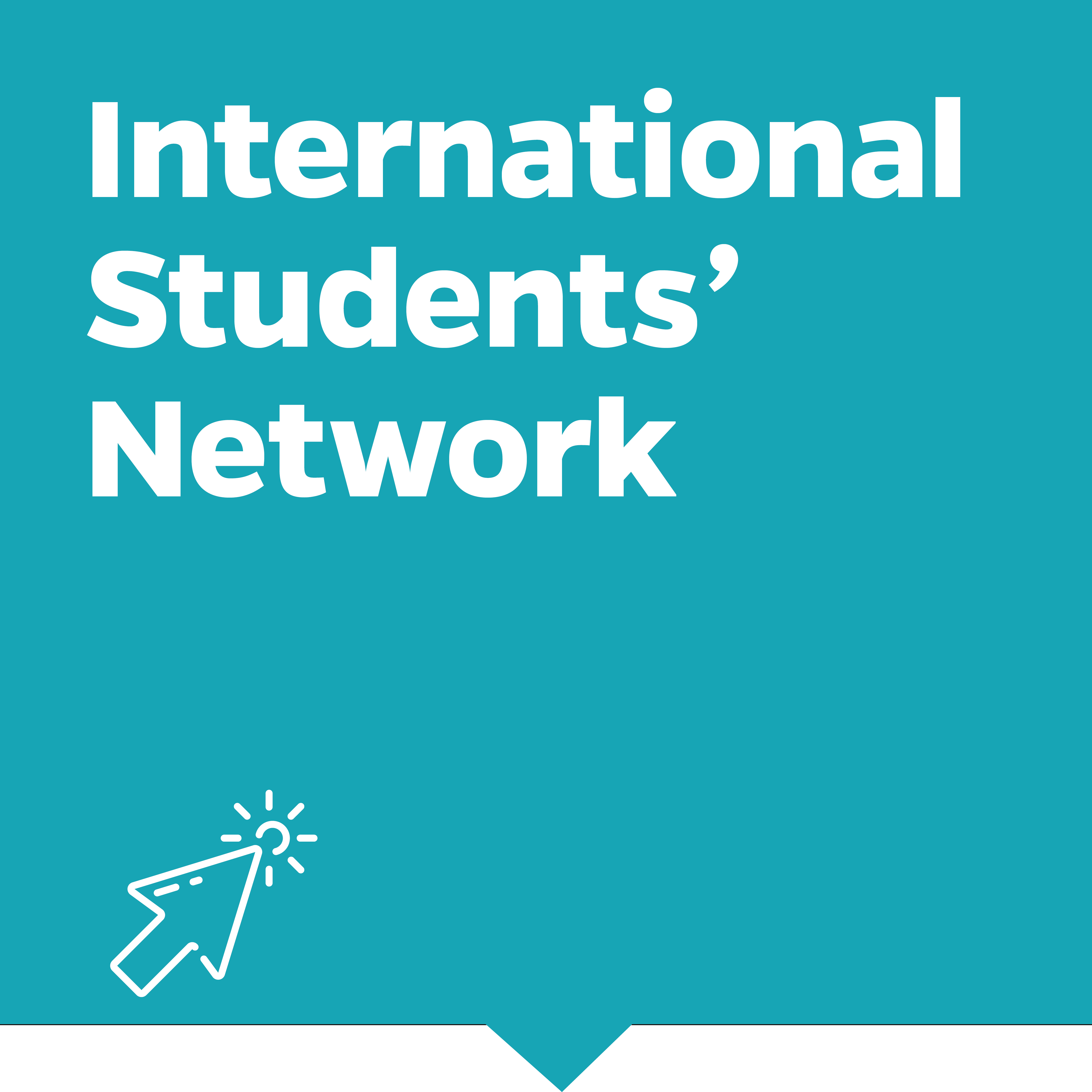 International Students' Network