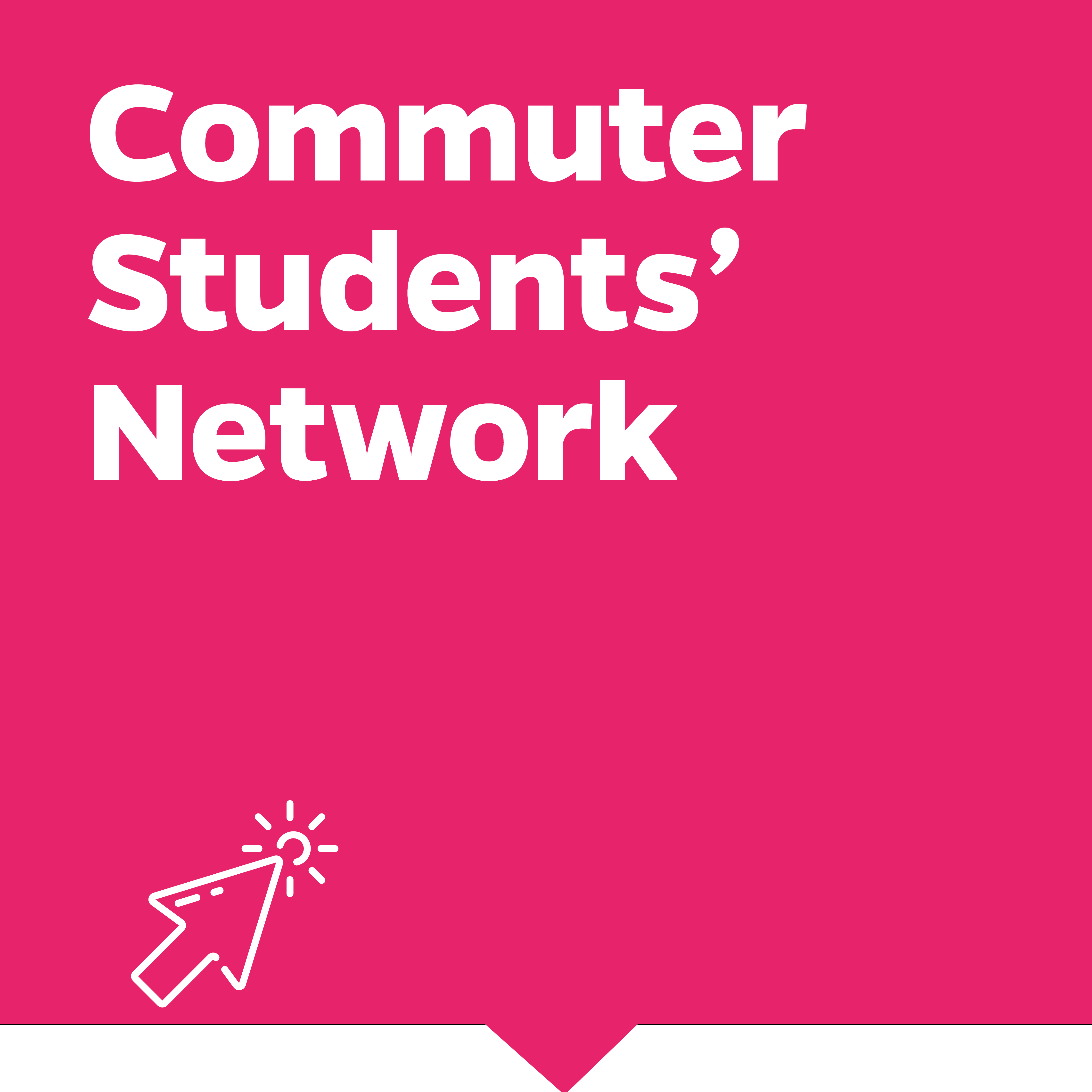 Commuter Students' Network
